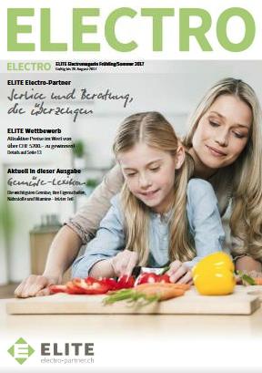 banner electro magazin online lesen elektriker fachzeitung