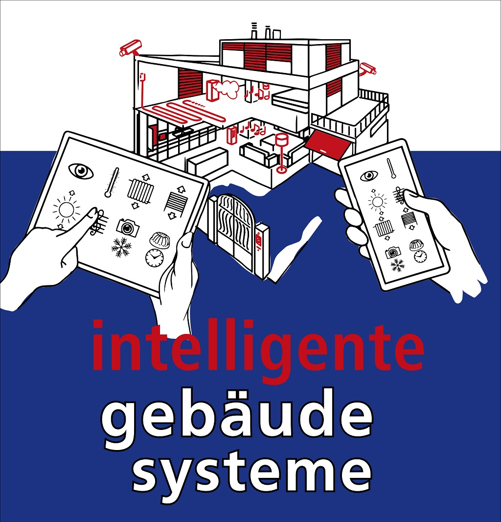 "Digitale Zukunft - ""smart homes"""