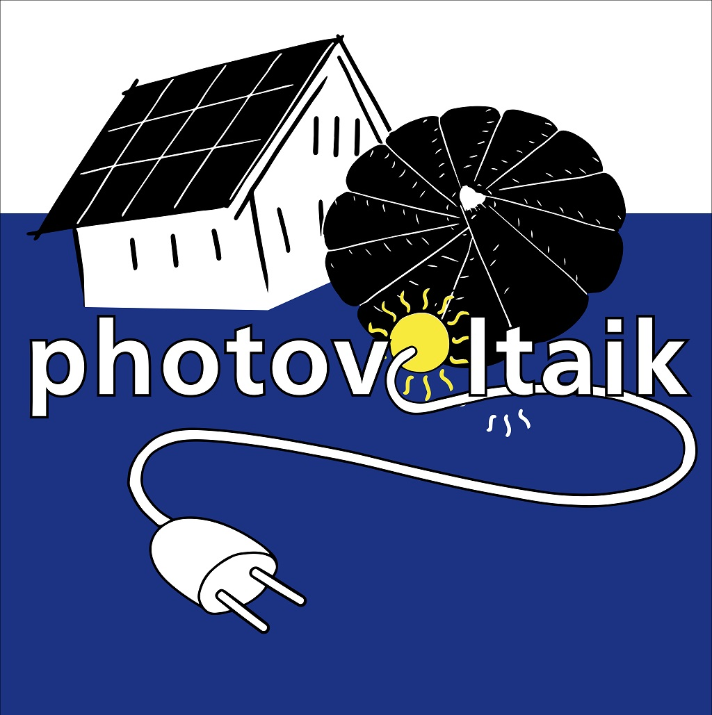 Photovoltaik / Smart-Flower